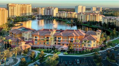 Photo for Disney Magic, Family Fun, and Luxury Amenities at Bonnet Creek!  Great Rates!