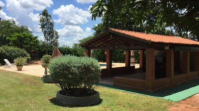 Photo for Chalet resort of Pamonha