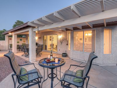 Photo for Newly Remodeled Chandler Home in Sun Lakes Country Club; Community Heated Pool