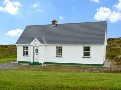 Photo for Lully More Cottage, CRUIT ISLAND, COUNTY DONEGAL