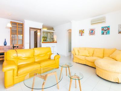 Photo for Apartment Port Rhodes 93 in Empuriabrava - 5 persons, 2 bedrooms