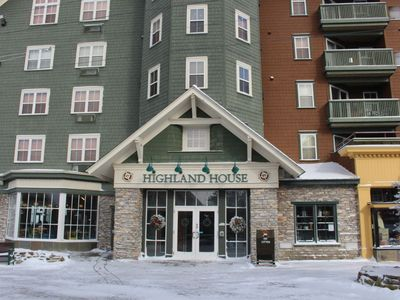 Photo for Highland House 117- Slope View in Snowshoe Village!