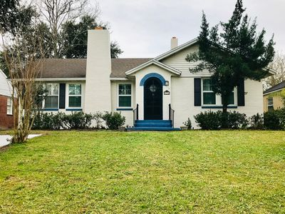 Photo for Adorable San Marco Home, walk to the Square, close to Downtown, Jax