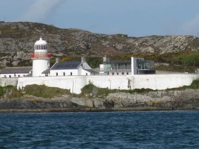 Crookhaven lighthouse dwelling