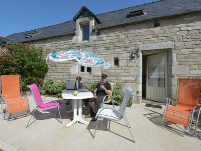Photo for Bed and Breakfast of Suzette in the heart of the Breton Riviera
