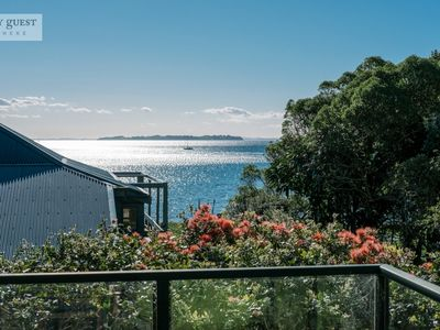Photo for BACH AT BOATSHED BAY | Be My Guest