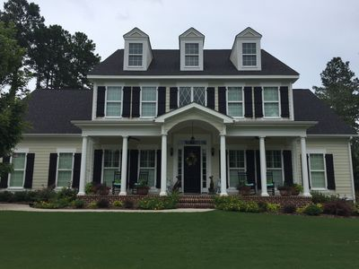 Photo for Augusta Masters Rental w/pool