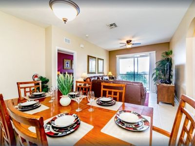 Photo for Top Floor Condo Located Next to Pool and Amenities