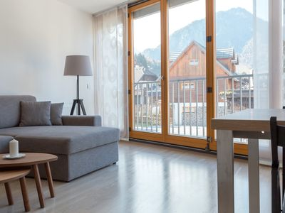Photo for Family-friendly, close to city center and ski slopes