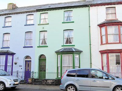 Photo for 4BR Cottage Vacation Rental in Aberdovey, Gwynedd