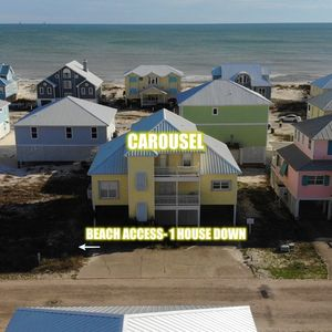 Photo for ONE HOUSE from Beach Access, close to POOL and IN-LAW SUITE!
