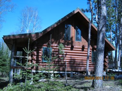 Main Cabin Side View