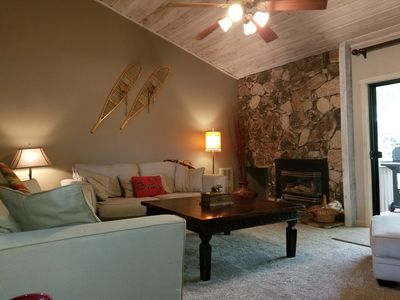 """Photo for A """"Home Away From Home"""" Experience in Sun Valley/Elkhorn"""