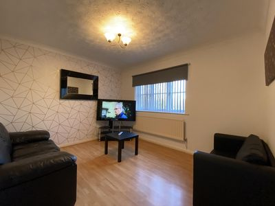 Photo for Beechgrove House Apt NEWCASTLE