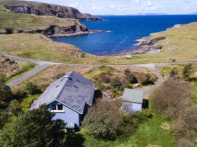Photo for Stunning Beach House just off Wild Atlantic Way