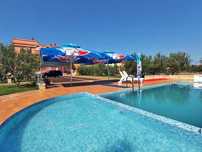 Photo for 2 bedroom Apartment, sleeps 5 in Cimera with Pool, Air Con and WiFi