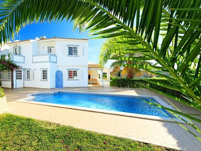 Photo for Vacation home Villa Albufeira MARINA VIEW  in Albufeira, Algarve - 8 persons, 3 bedrooms