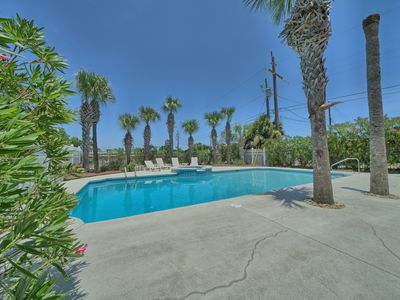 Photo for NEW! 'Oasis' 3BR Panama City Beach House#1!