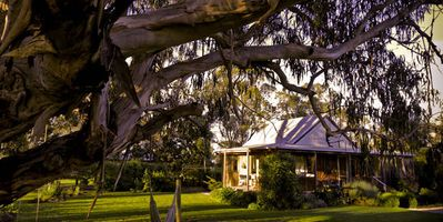 Photo for Tranquil, peaceful cottage, rural environment, close to Mt Buller