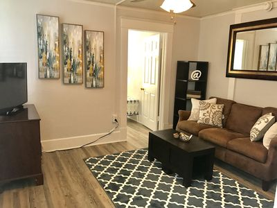 Photo for 417 Unit 203 · 4th St Downtown Apartment - St Petersburg 417 #203