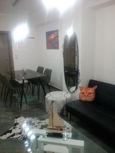 Photo for CENTRAL LUXURY APARTMENT IN CHANIA !