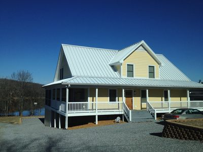 Photo for 5BR House Vacation Rental in Cadiz, Kentucky