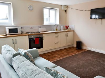 Photo for 1 bedroom accommodation in Belford, near Wooler