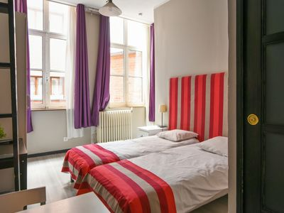 Photo for Apartment Vacation Rental in Lille