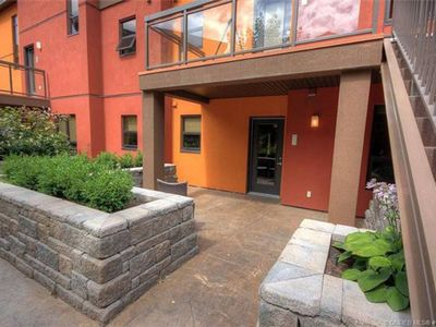 Photo for 3BR Condo Vacation Rental in Kelowna