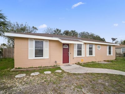 Photo for 2BR House Vacation Rental in jackson ville beach, Florida