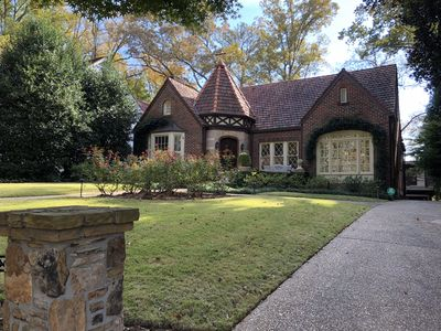 Photo for Super Bowl Luxury - Beautiful house AND guest house 10 MINUTES from stadium!!