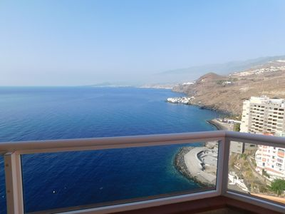 Photo for Tabaiba Terrace Spectacular views in a magnificent apartment for guests