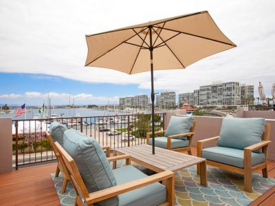 Photo for Spectacular Bay View Newly Remodeled with Amenities, Great Location