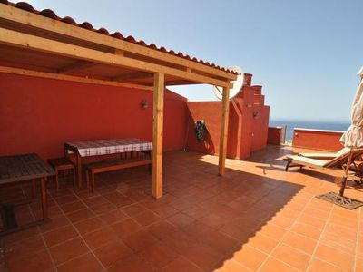 Photo for Holiday apartment Puerto de Santiago for 2 - 4 persons with 2 bedrooms - Holiday apartment