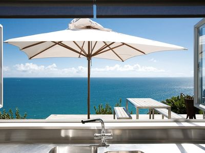 Photo for PAH VIEW HOUSE - Coast and Country