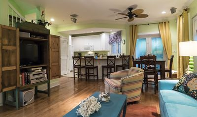 Photo for 3BR Townhome Vacation Rental in Key West, Florida