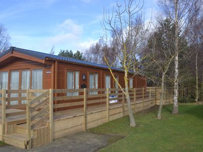 Photo for Casey's Lodge -  a lodge that sleeps 4 guests  in 2 bedrooms