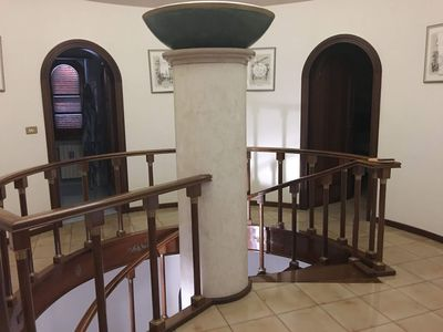 Photo for Lovely room with double bed and bathroom in Rome