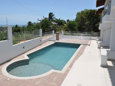 Photo for brand new 3 bedroom house with sea view and close to downtown.