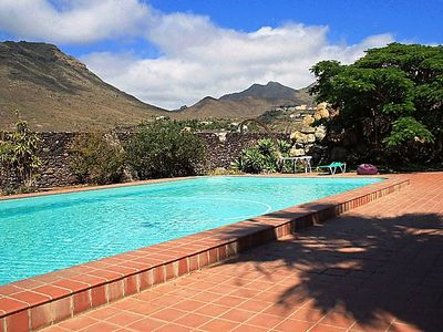 Photo for 2BR Villa Vacation Rental in Canarias, Santa Cruz de Tenerife