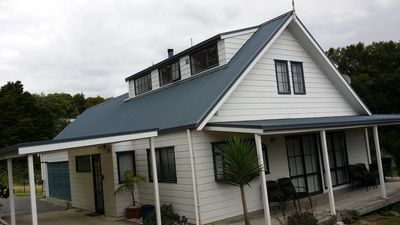 Photo for Whangarei Holiday Houses 4 Brm House