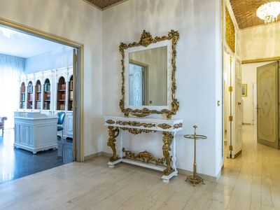 Photo for 4BR Apartment Vacation Rental in Lecce, Puglia