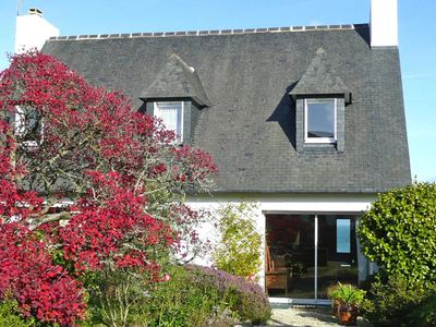 Photo for holiday home, Perros-Guirec  in Côtes d'Armor - 7 persons, 4 bedrooms