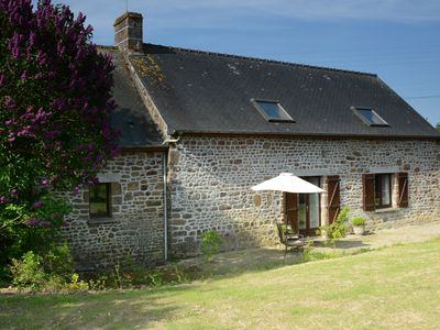 Photo for Beautiful Renovated Gite in the Countryside