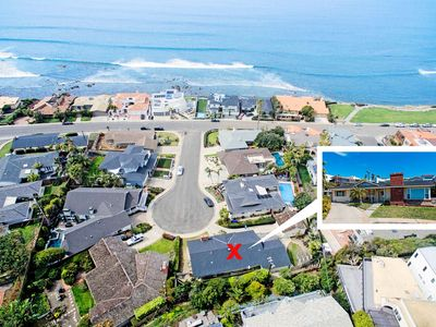 Photo for La Jolla Sunshine, house in Birdrock