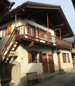 Photo for Chalet in a great village