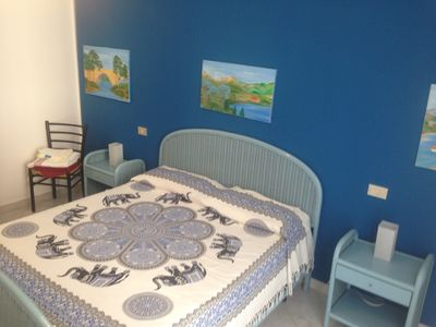 Photo for Holiday home in the heart of the enchanting Gulf of Castellammare