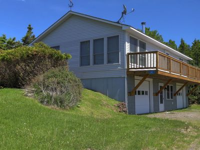 Photo for Dallas Ridge - This four season home has everything you need for a great stay in Rangeley!