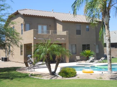 Photo for Enjoy the comfort of our beautiful home, in Phoenix Arizona