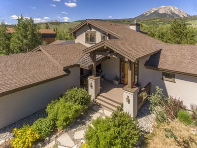 Photo for Amazing River Property with Mountain Views/Newly listed